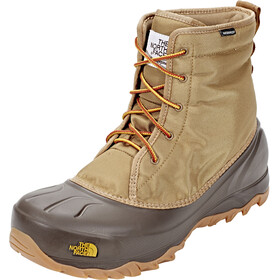 The North Face Tsumoru Boots Men Utility Brown Demitasse Brown 5cbd0e1e35